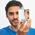 Mineralwasser im Test Test