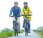 fahrrad e bike und pedelec stiftung warentest. Black Bedroom Furniture Sets. Home Design Ideas