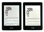 E-Book-Reader Kindle Paperwhite Schnelltest