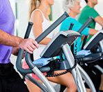 Fitnessstudio Special