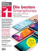 Heft 11/2019 Smartphones: So sehen Sieger aus
