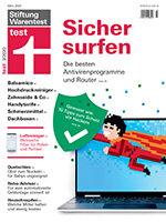 Heft 03/2020 Sicherheitssoftware: Einen Testsieger gibts gratis