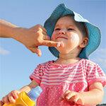 Sonnencreme für Kinder im Test Test