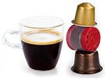 kaffeemaschinen pad gegen kapsel duell der systeme. Black Bedroom Furniture Sets. Home Design Ideas