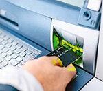 Geldabheben im Ausland Test