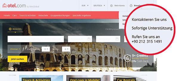 Onlineportale Für Ferienunterkünfte