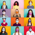Masken gegen Corona Special