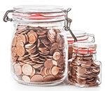 Kleingeld Loswerden Wohin Mit Dem Kupfer Stiftung Warentest