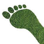 Ökologischer Fußabdruck Meldung
