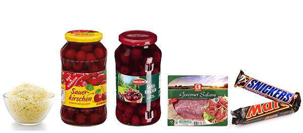 Rückruf von Lebensmitteln - So gehen Unternehmen und Behörden vor