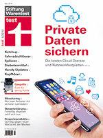 Heft 05/2019 Cloud-Dienste: Der bequeme Weg