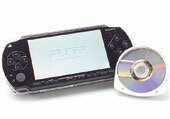 Sony Playstation Portable (PSP) Schnelltest