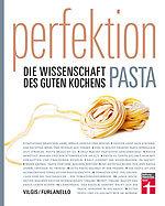 Perfektion Pasta Pressemitteilung