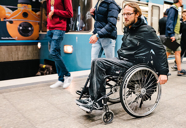 Schwerbehindertenausweis Special