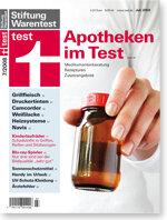 Heft 07/2008 Apotheken: Falsch beraten in Berlin