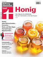 Heft 02/2019 Honig: Bittersüßes Frühstück