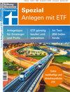 Finanztest Spezial Anlegen mit ETF: Über 800 Indexfonds im Test