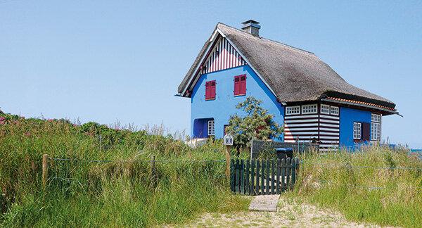 Ferienwohnung Wie Sie Ihre Immobilie Steuerlich Gunstig Vermieten