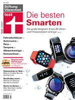 Smartwatches: Die Neuen gehen unter