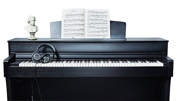 Die Besten Klaviere e pianos im test drei elektronische klaviere klingen wunderbar