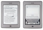 Kindle-E-Book-Reader mit Touchs­creen Schnelltest
