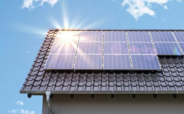 solaranlage gute renditen sind m glich und so gehts special stiftung warentest. Black Bedroom Furniture Sets. Home Design Ideas