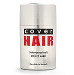 Cover Hair Color Schnelltest