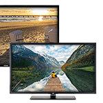 Billige Fernseher im Schnelltest Schnelltest