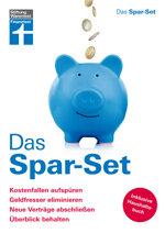 Das Spar-Set: Geld sparen im Alltag