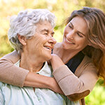 Rente für pflegende Angehörige Special