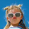 Kindersonnenbrillen im Test Meldung