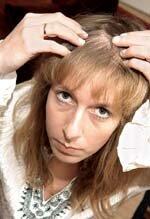 Haarausfall Mittel Frauen
