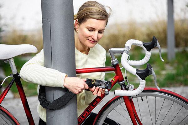 Fahrradschlösser Im Test Fünf Gute Schlösser Ab 36 Euro Stiftung