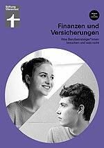 """Unterrichtsmaterial """"Finanzen und Versicherungen"""" Pressemitteilung"""