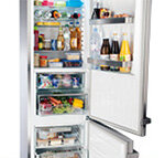 Kühl-Gefrierkombis und Kühlschränke Test