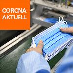 Corona – Gesundheit, Schutzmaßnahmen Special
