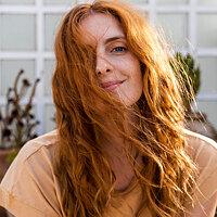 Test foto app haarfarbe Frisuren App