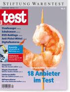 Heft 04/2006 Tiefgekühlte Garnelen: Mehr Biss
