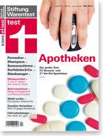 Heft 05/2010 Apotheken: Selten gut beraten