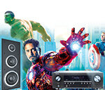 AV-Receiver im Test Test
