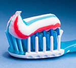 Zahnpasta Test