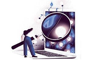 Vergleichsportale für Strom und Gas im Check Test