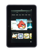Amazon Kindle Fire HD Schnelltest