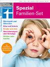 Finanztest Spezial Familien-Set: Elternzeit, Kita, Schule, Versicherungen, Vorsorge