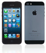 Apple iPhone 5 Schnelltest