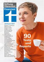 finanztest Jahrbuch 2021: Alle Tests in einem Buch