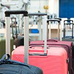Koffer und Reisetaschen im Test Test
