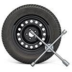 Reifenwechsel Meldung