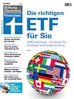 ETF-Check: Die passenden Indexfonds finden