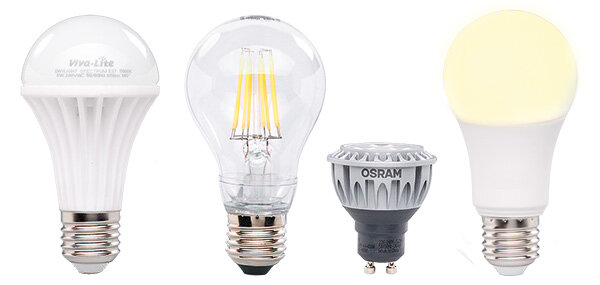 FAQ Lampen Special